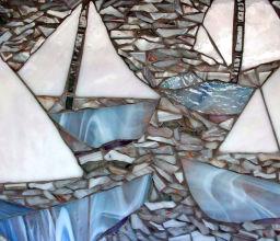 Les p'tits bateaux