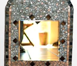 Le miroir oriental